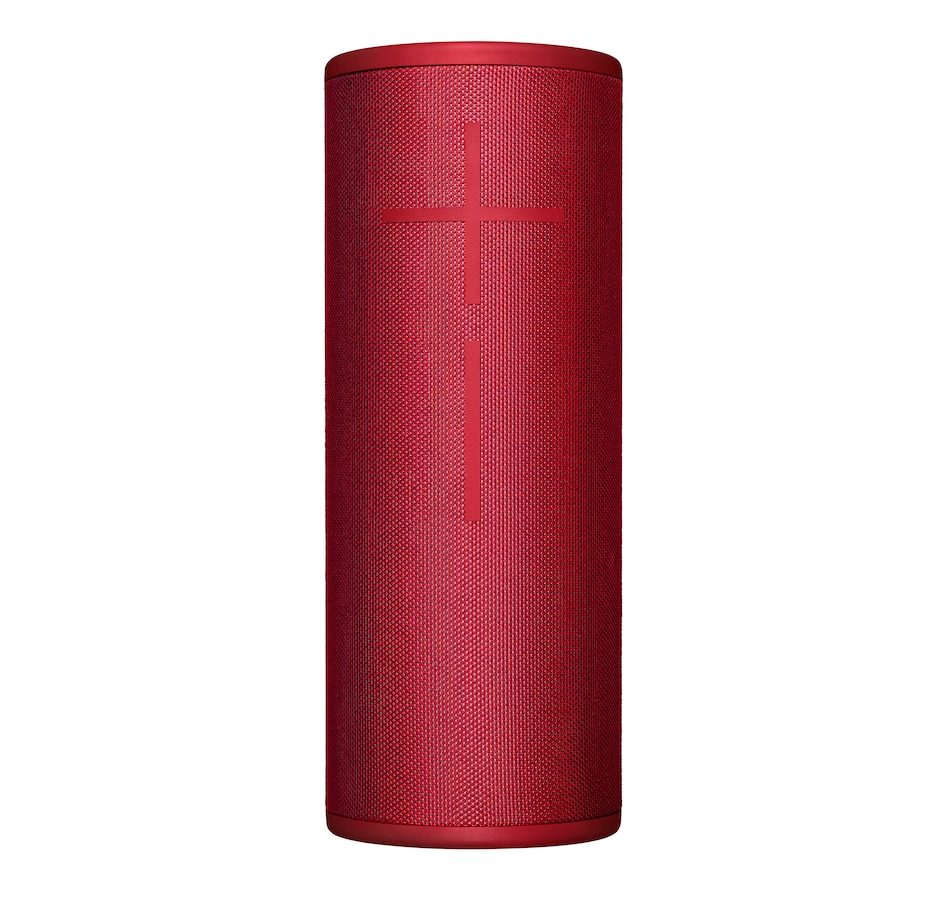 Image 648675_RED.jpg , Product 648-675 / Price $249.99 , Ultimate Ears Megaboom 3 Wireless Bluetooth Speaker from Ultimate Ears on TSC.ca's Electronics department