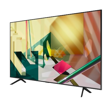 "Samsung QN75Q70TAFXZC 75"" QLED 4K Crystal UHD HDR Smart TV (2020)"
