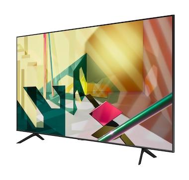 "Samsung QN65Q70TAFXZC 65"" QLED 4K Crystal UHD HDR Smart TV (2020)"