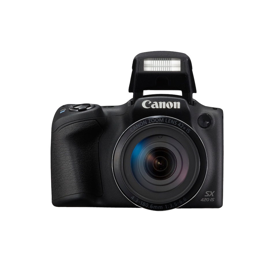Image 649288.jpg , Product 649-288 / Price $399.99 , Canon PowerShot SX420 IS from Canon on TSC.ca's Electronics department