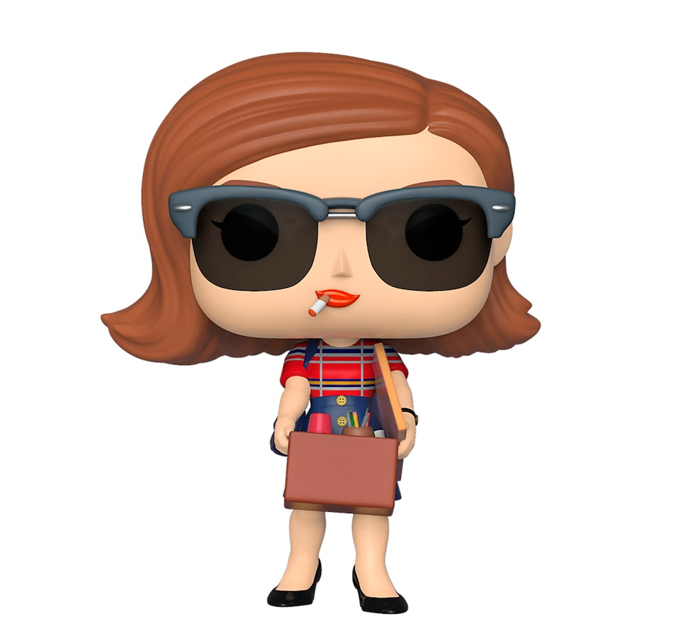 Image 649651.jpg , Product 649-651 / Price $14.99 , Funko POP! Television: Mad Men - Peggy Olson from Funko Pop on TSC.ca's Coins & Hobbies department