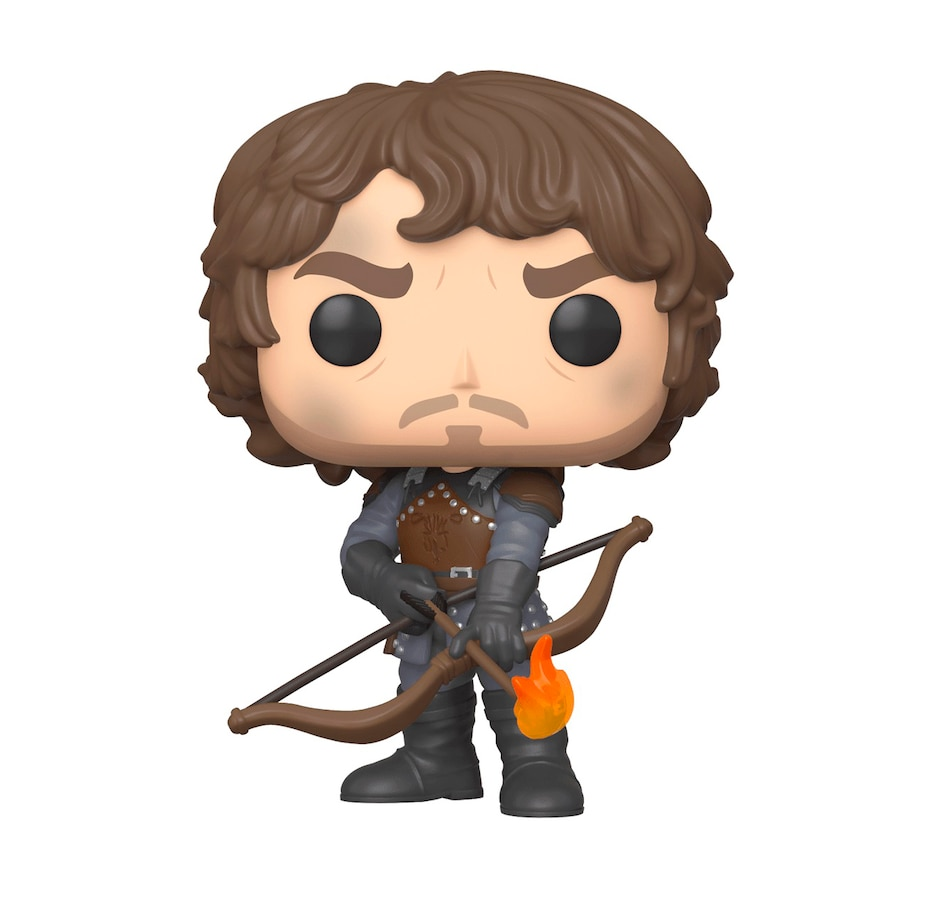 Image 649658.jpg , Product 649-658 / Price $14.99 , Funko POP! Television: Game of Thrones - Theon Greyjoy from Funko Pop on TSC.ca's Coins & Hobbies department