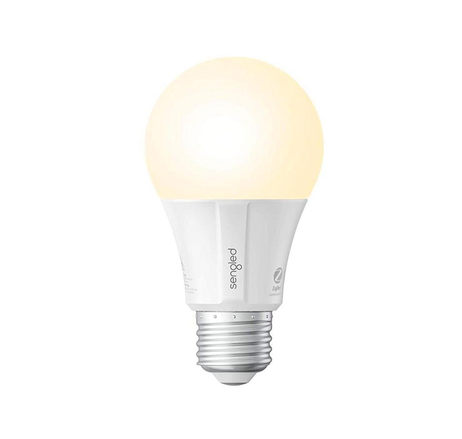 Image 649669.jpg , Product 649-669 / Price $17.99 , Sengled Element Classic Smart LED A19 Light Bulb from sengled on TSC.ca's Electronics department