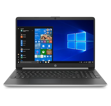 "HP 15.6"" Touchscreen Intel i3 Notebook 128GB SSD with 2-Year Tech Support"