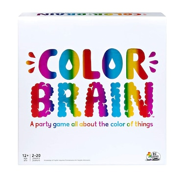 Cardinal Games Colorbrain Game