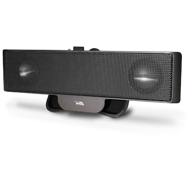 Cyber Acoustics Ca-2014rb 2.0 Speaker