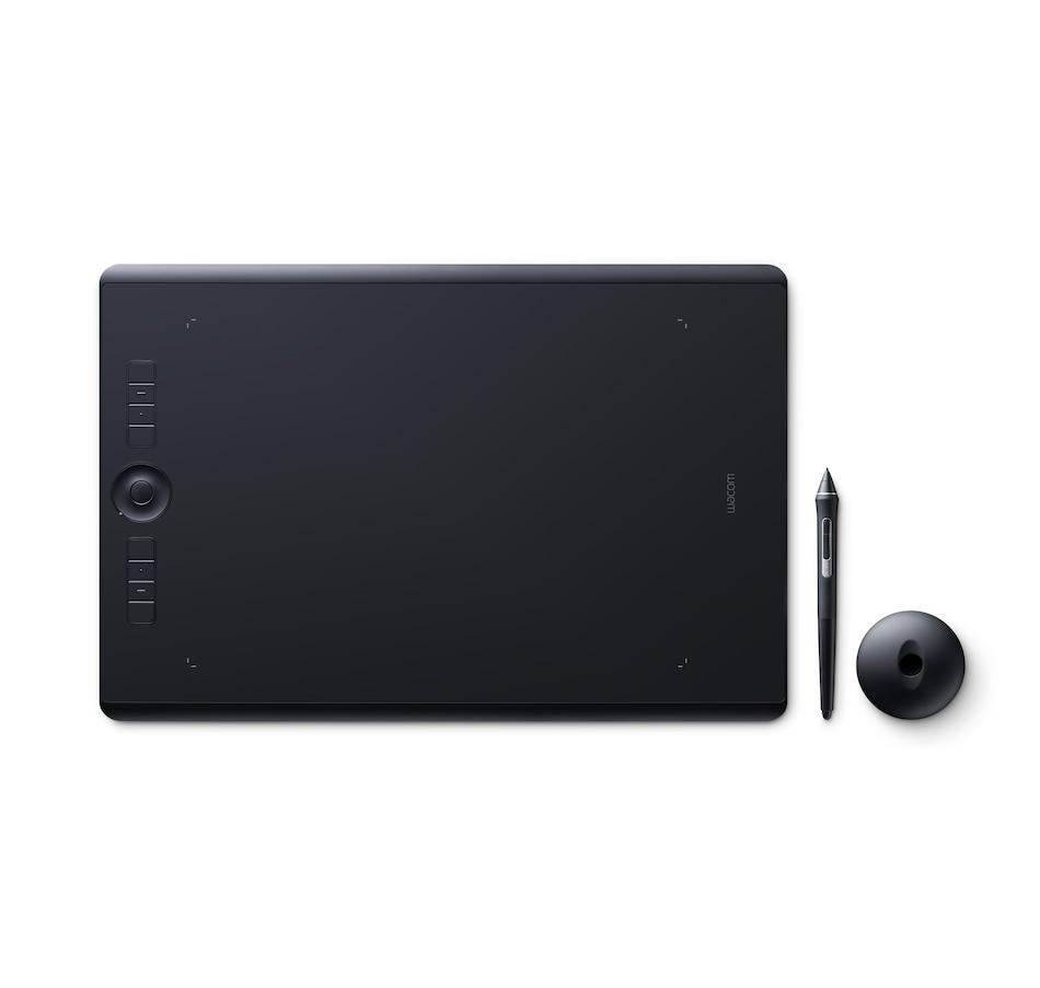 Wacom PTH860 Intuos Pro Large Pen Tablet