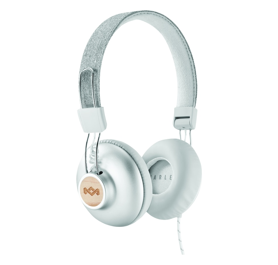 Image 651198_SIL.jpg , Product 651-198 / Price $69.99 , House of Marley Positive Vibration 2 from House of Marley on TSC.ca's Electronics department