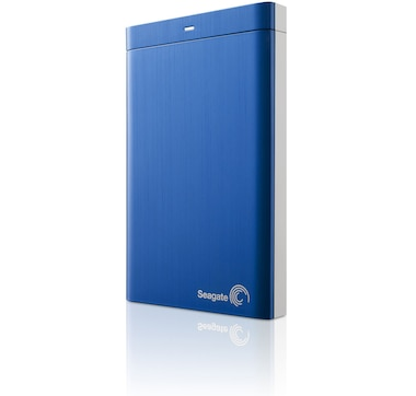 Seagate Backup Plus Slim 2 TB Portable Drive