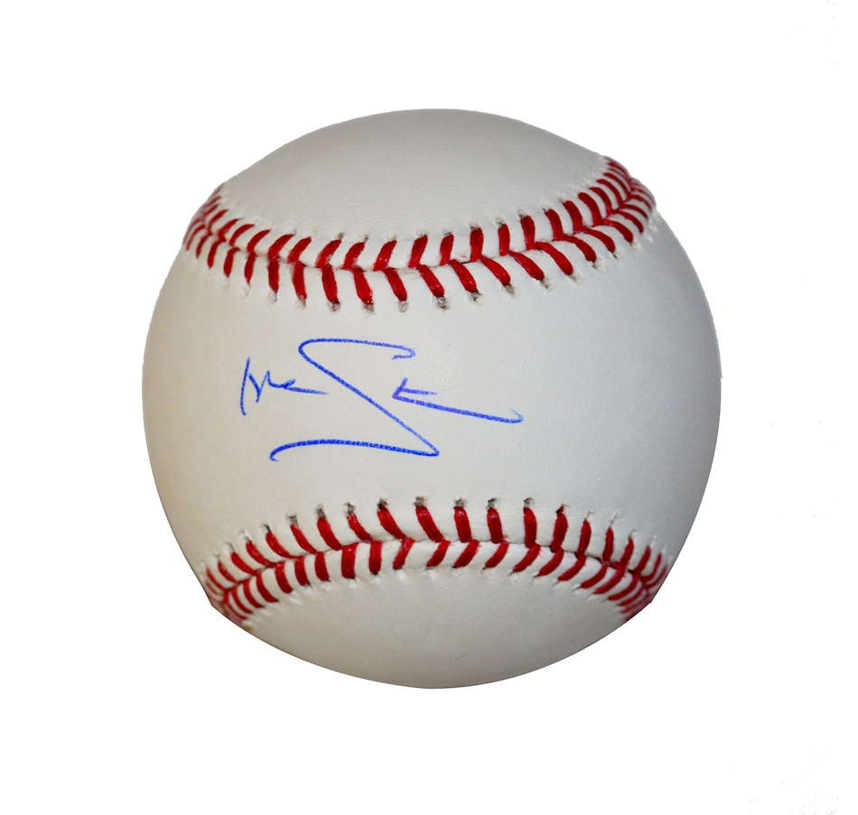 Image 652676.jpg , Product 652-676 / Price $219.99 , Autographed Marcus Stroman Toronto Blue Jays Major League Baseball from DPI Sports on TSC.ca's Health & Fitness department
