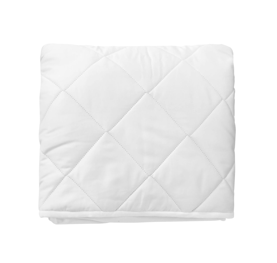 Image 653047.jpg , Product 653-047 / Price $144.99 - $235.00 , Natura Washable Wool Fitted Mattress Pad from Natura on TSC.ca's Home & Garden department