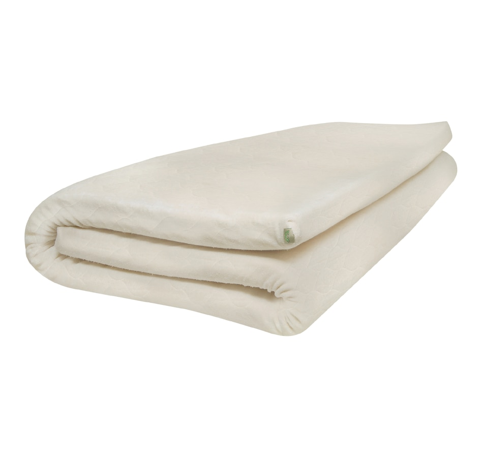 Image 653054.jpg , Product 653-054 / Price $365.00 - $690.00 , Natura Ultimate Latex Topper from Natura on TSC.ca's Home & Garden department
