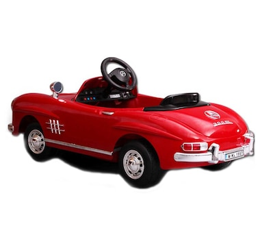 Mercedes Benz 300SL Remote Controlled Kids Ride-On Car
