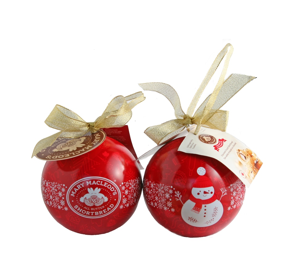 Image 653972.jpg , Product 653-972 / Price $24.99 , Mary Macleod Holiday Ornament 2 Pack from Mary Macleod on TSC.ca's Kitchen department