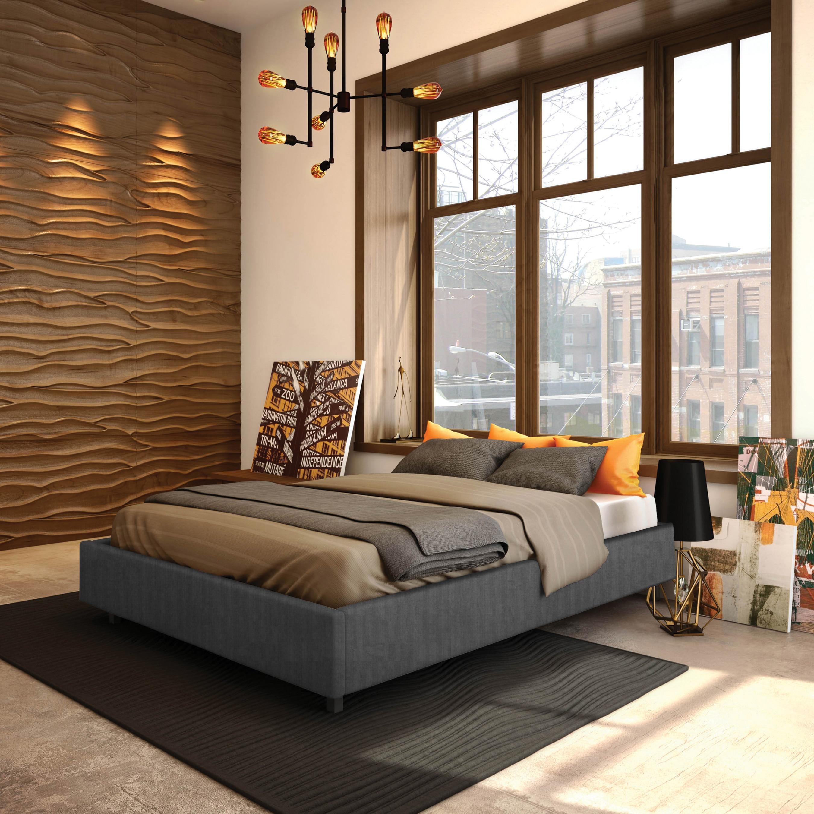 Product 655 514 / Price $249.99   $339.99 , Titus Rosemount Platform Bed  From Titus