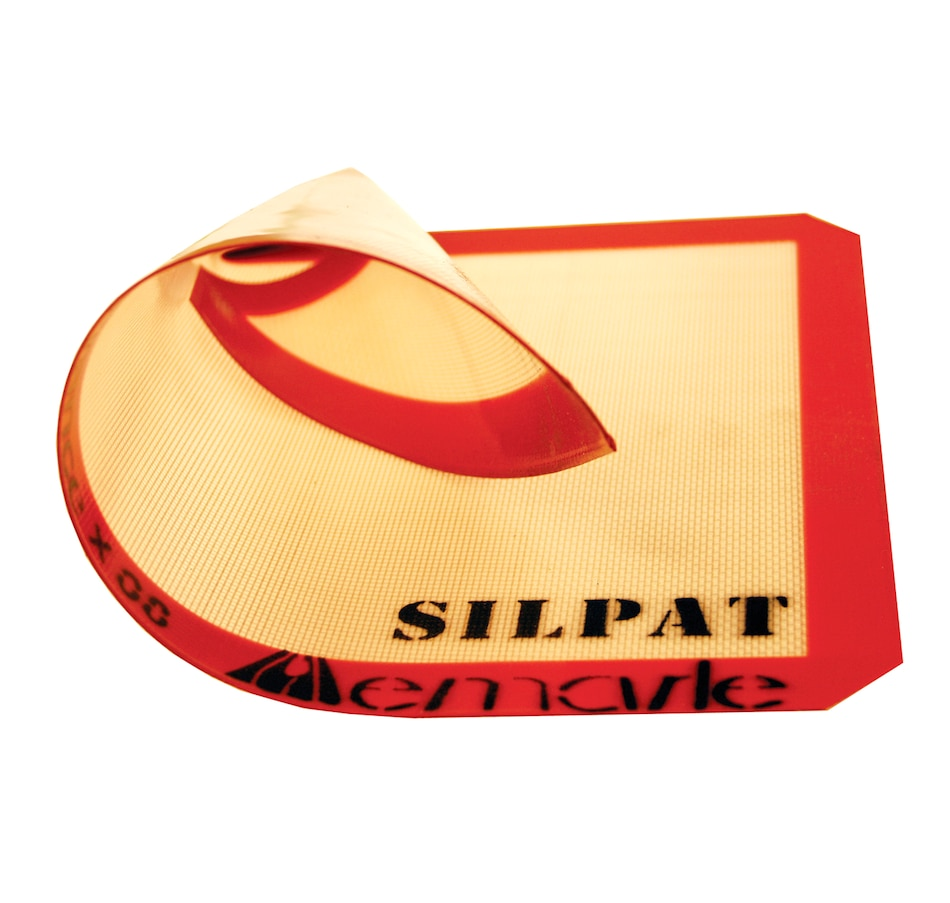 Image 658491.jpg , Product 658-491 / Price $69.99 , Silpat Full-Size Silicone Baking Mat from Silpat on TSC.ca's Kitchen department