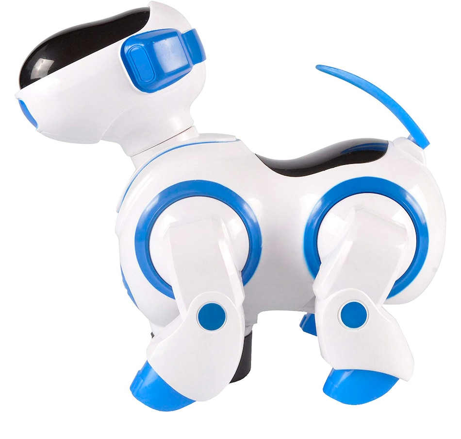 Image 659195.jpg , Product 659-195 / Price $29.99 , Vivitar Dancing Robot Dog  on TSC.ca's Electronics department