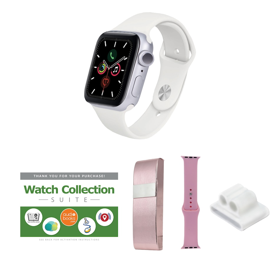 Image 659421_SIWPK.jpg , Product 659-421 / Price $389.99 - $439.99 , Apple Watch Series 3 GPS Sport Band Tech Bundle from Apple on TSC.ca's Electronics department