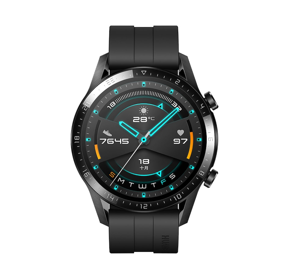 Image 659439.jpg , Product 659-439 / Price $299.99 , Huawei Watch GT 2 Sport from Huawei on TSC.ca's Health & Fitness department