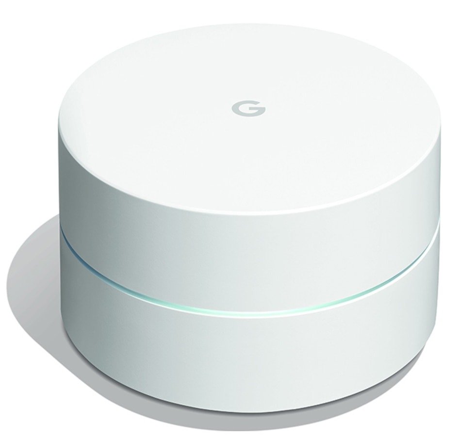 Image 659476.jpg , Product 659-476 / Price $159.00 , Google Wi-Fi from Google on TSC.ca's Electronics department
