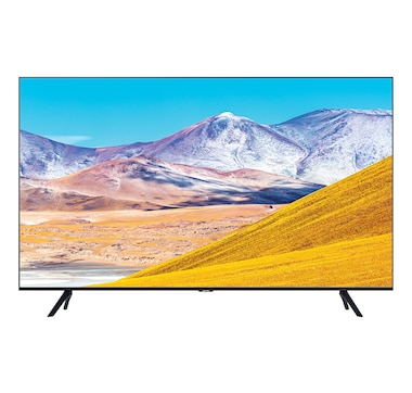 Samsung TU8000 (2020) 4K Crystal UHD HDR Smart TV with HDMI Cable