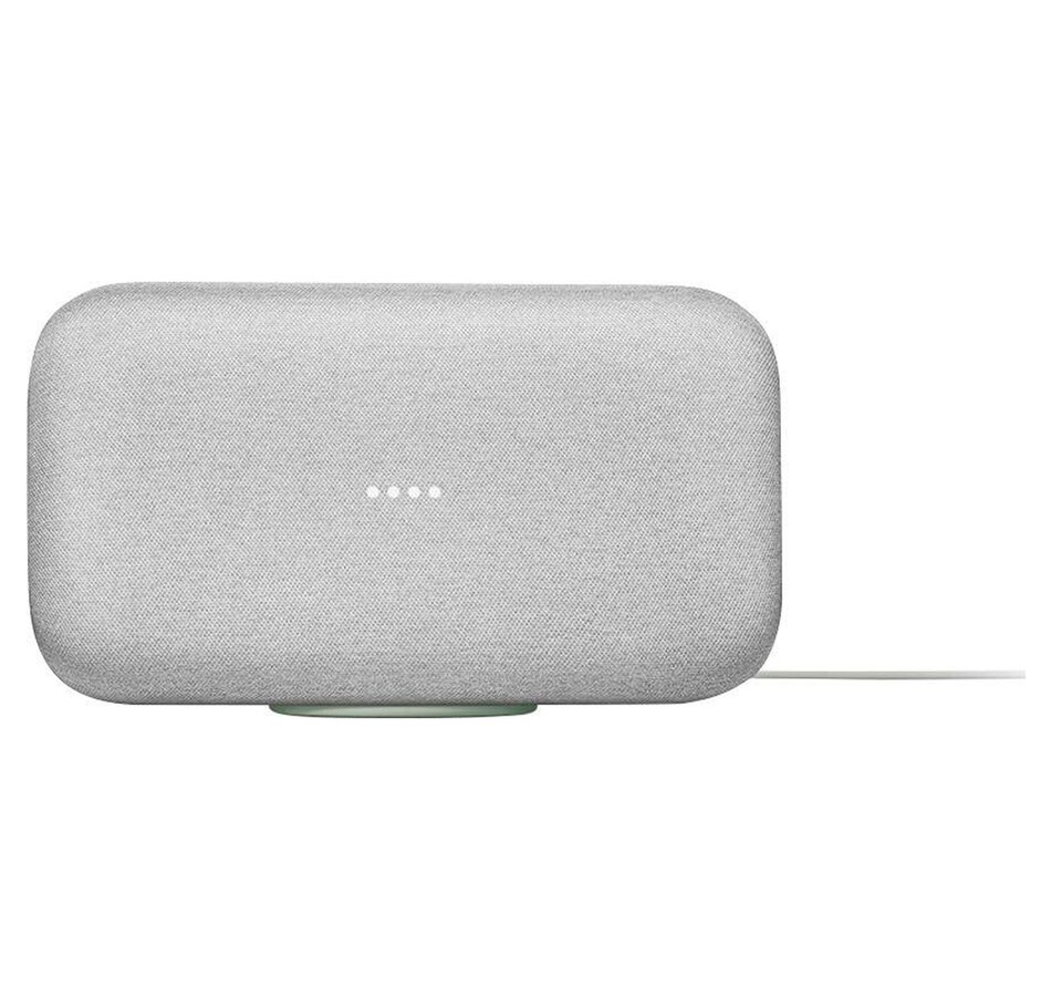 Image 659644_CHK.jpg , Product 659-644 / Price $399.00 , Google Home Max Smart Speaker with Google Assistant from Google on TSC.ca's Electronics department
