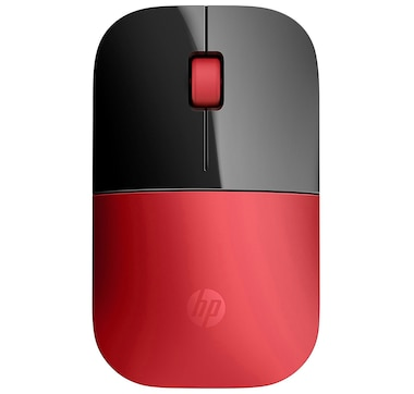 HP Wireless Mouse Z3700 (Red)