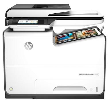 HP PageWide 57750dw Multifunction Printer