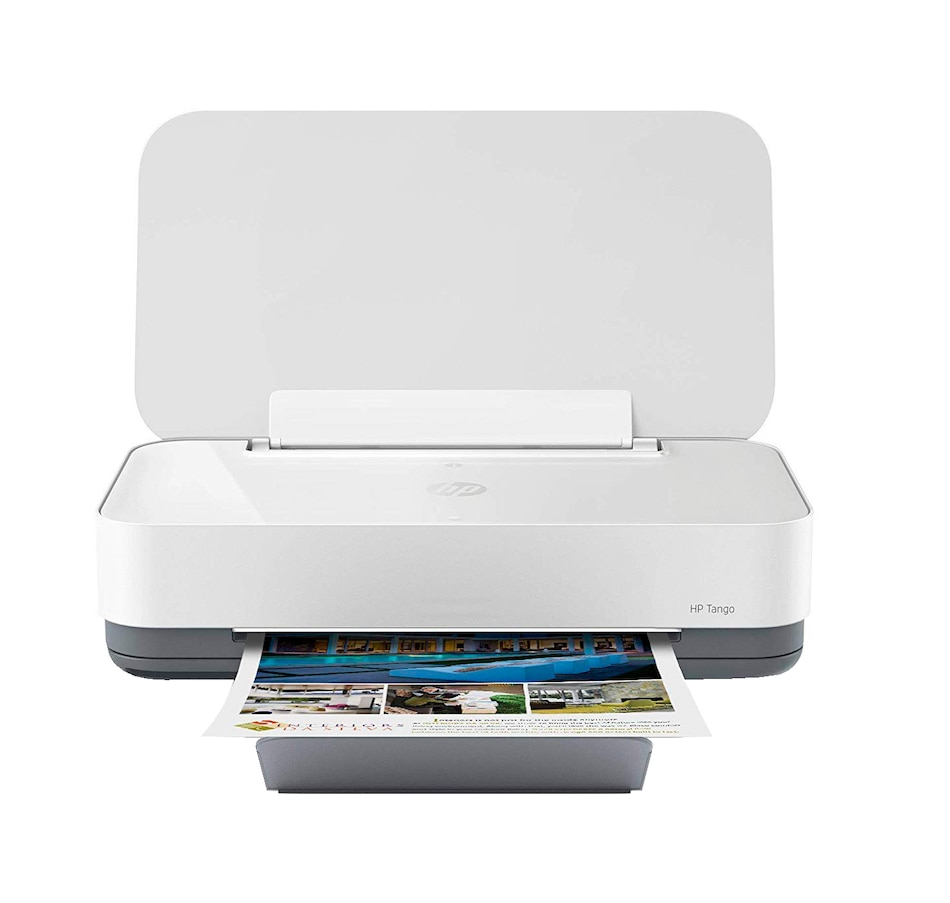 Image 659796.jpg , Product 659-796 / Price $219.99 , HP Tango Smart Home Printer from HP - Hewlett Packard on TSC.ca's Electronics department