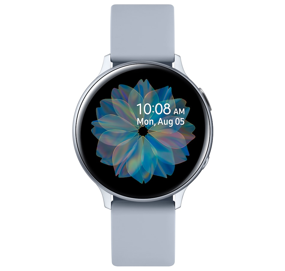 Image 659884_SIL.jpg , Product 659-884 / Price $479.99 , Samsung Galaxy Watch Active2 44 mm from Samsung on TSC.ca's Electronics department