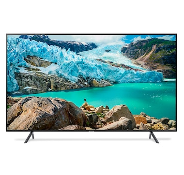"Samsung 55"" or 65"" 4K UHD HDR LED Tizen Smart TV with HDMI Cable (RU7100)"