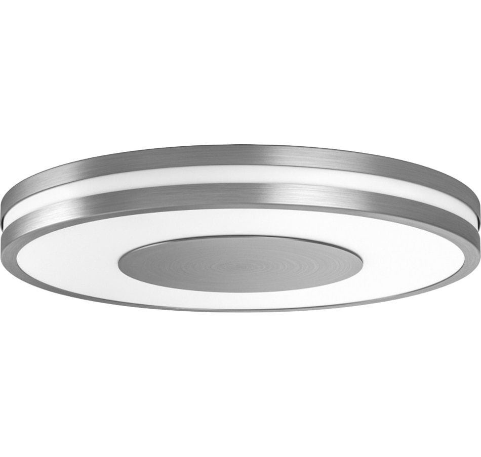 Image 660131.jpg , Product 660-131 / Price $249.99 , Philips Hue Being Ceiling Lamp - Aluminum from Philips on TSC.ca's Electronics department