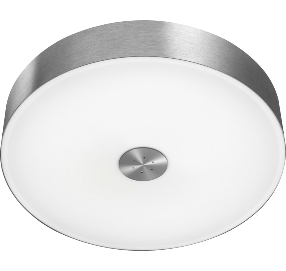 Image 660132.jpg , Product 660-132 / Price $279.99 , Philips Hue Fair Ceiling Lamp - Aluminium Flush from Philips on TSC.ca's Electronics department