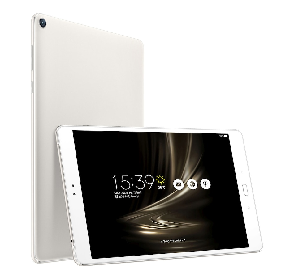 Image 660154.jpg , Product 660-154 / Price $539.99 , ASUS Z500M-C1-SL ZenPad 3S 10 from ASUS on TSC.ca's Electronics department