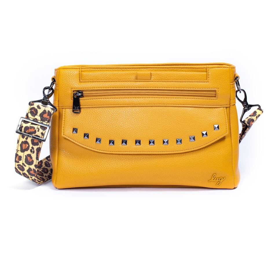 Image 660348_AMBRY.jpg , Product 660-348 / Price $124.00 , Lug Pacer VL Crossbody from Lug on TSC.ca's Shoes & Handbags department