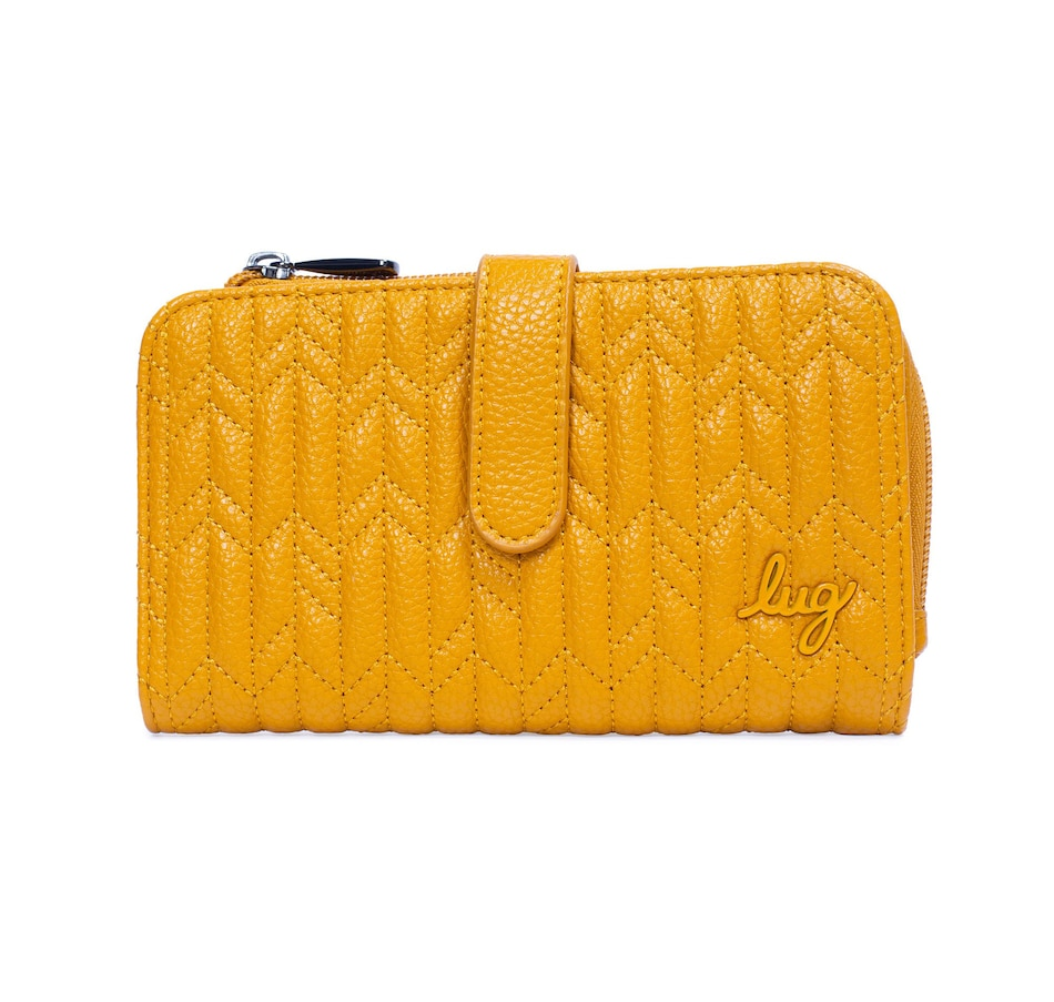 Image 660349_AMBRY.jpg , Product 660-349 / Price $87.00 , Lug Tram VL Wallet from Lug on TSC.ca's Shoes & Handbags department
