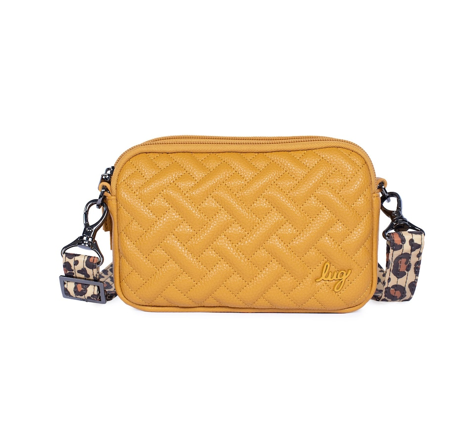 Image 660354_AMBRY.jpg , Product 660-354 / Price $94.00 , Lug Coupe VL Convertible Crossbody from Lug on TSC.ca's Shoes & Handbags department