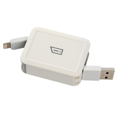 iStore Retractable Lightning Cable