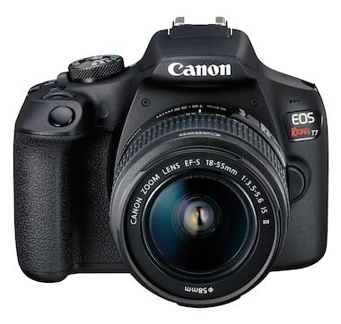 Canon EOS Rebel T7 18–55 mm IS II