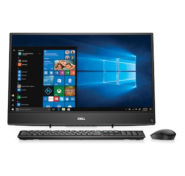 Dell Inspiron 3475 All-in-1 Desktop AMD A9 8GB 1TB