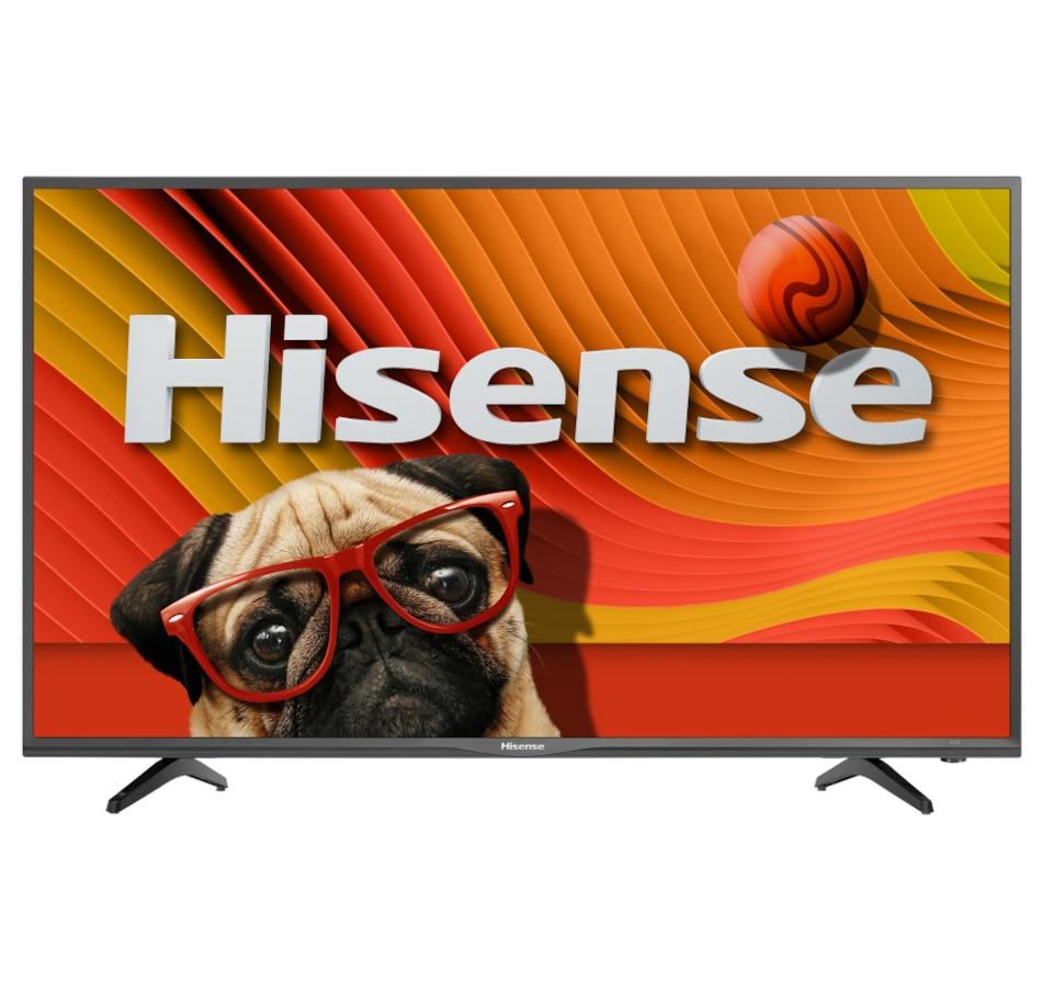 Image 660560.jpg , Product 660-560 / Price $459.99 , Hisense 40H5507 FHD Smart TV from Hisense on TSC.ca's Electronics department