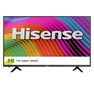 "Hisense 4K UHD Series 7 Smart TV (50"" or 55"")"