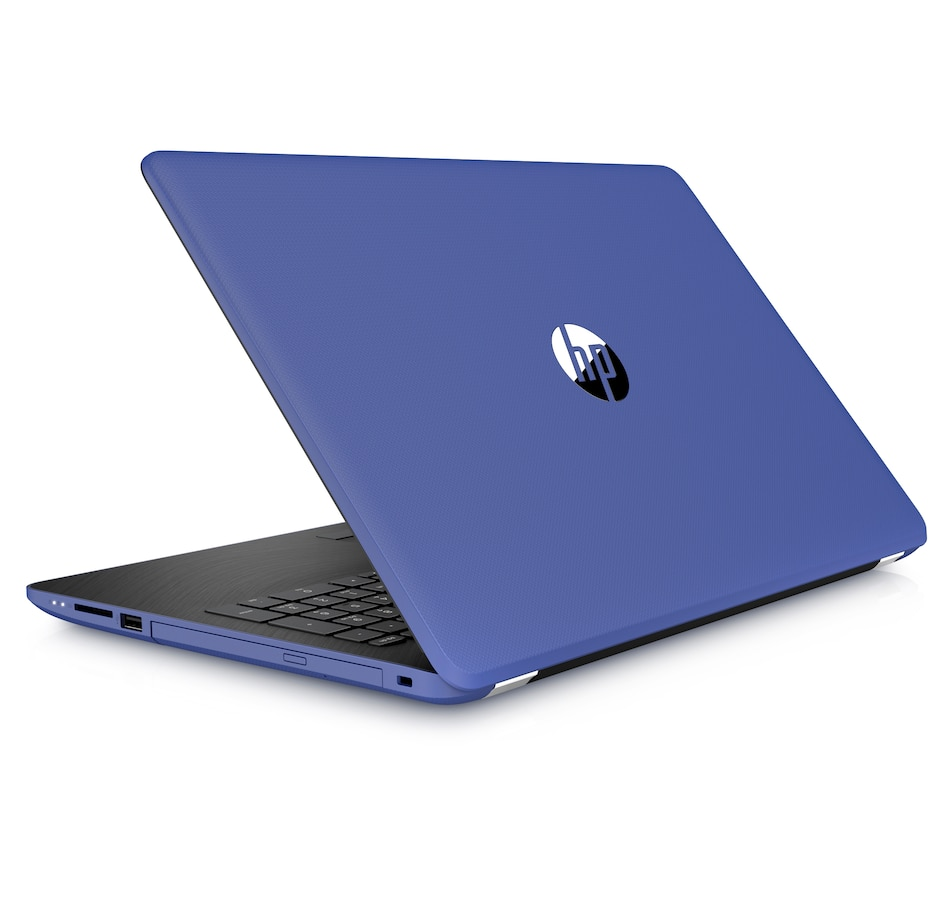 "Image 660736_BLU.jpg , Product 660-736 / Price $939.99 , HP 15.6"" Touchscreen AMD A9 8GB 1TB Notebook Bundle with 2-Year Tech Support from HP - Hewlett Packard on TSC.ca's Electronics department"