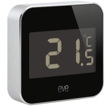 Eve Degree Connected Weather Station with Apple HomeKit Technology (10027809)