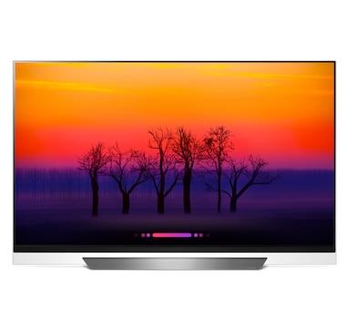 "LG 65"" 4K UHD HDR OLED WebOS 4.0 Smart TV OLED65E8"