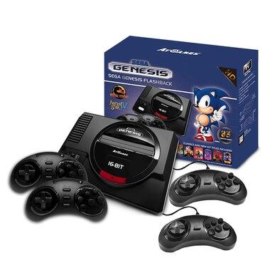 Sega Genesis Flashback HD Console