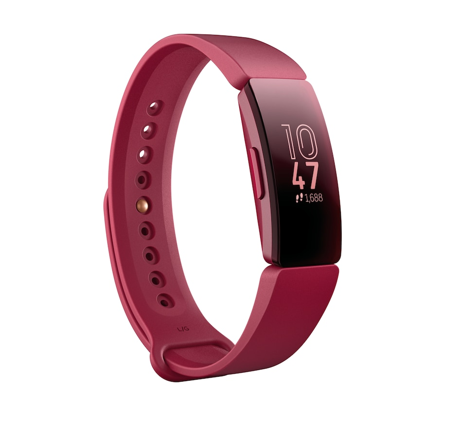 Image 661289_DNK.jpg , Product 661-289 / Price $99.99 , Fitbit Inspire from fitbit on TSC.ca's Electronics department