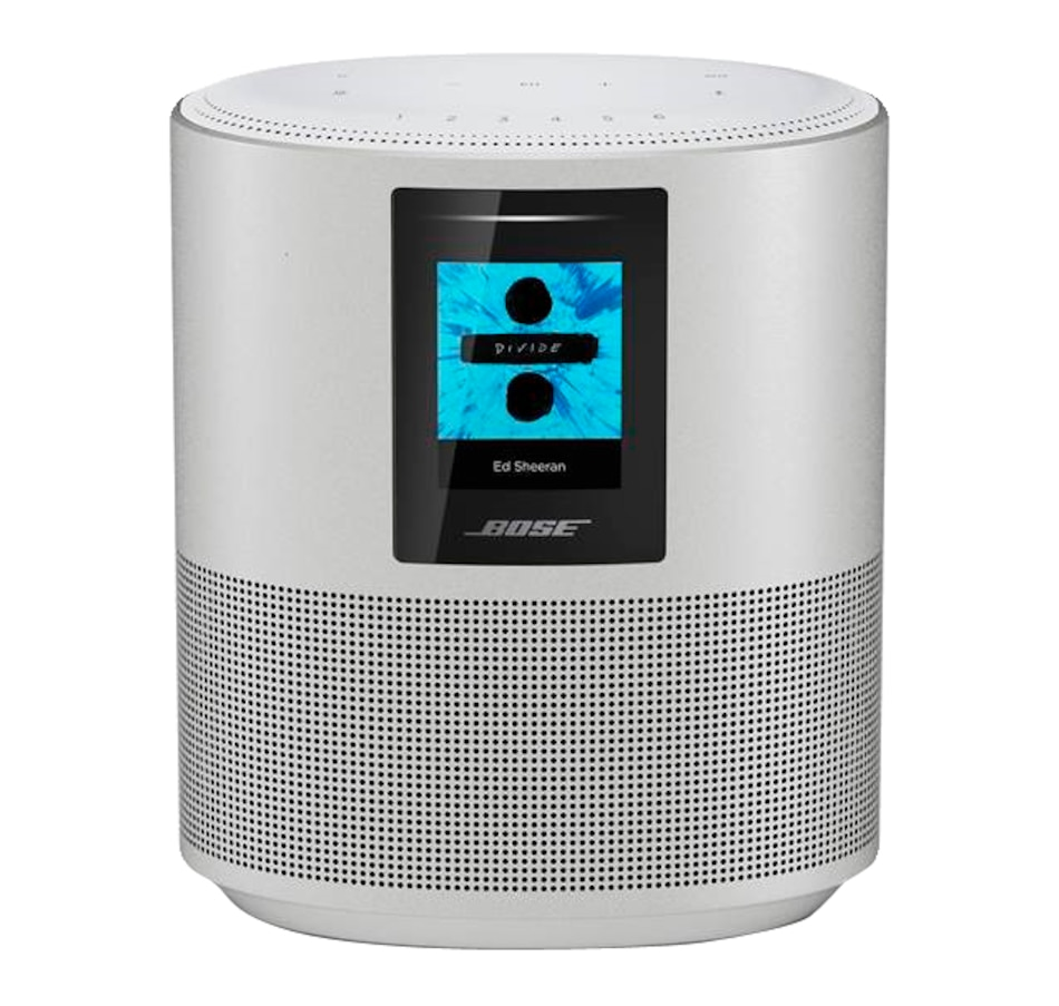 Image 661421_SIL.jpg , Product 661-421 / Price $499.99 , Bose Home Speaker 500 from Bose on TSC.ca's Electronics department