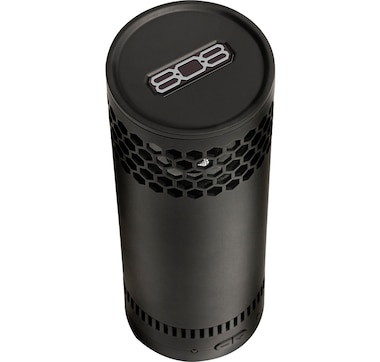 808 Hex SL Wireless Bluetooth Speaker with 360-Degree Sound