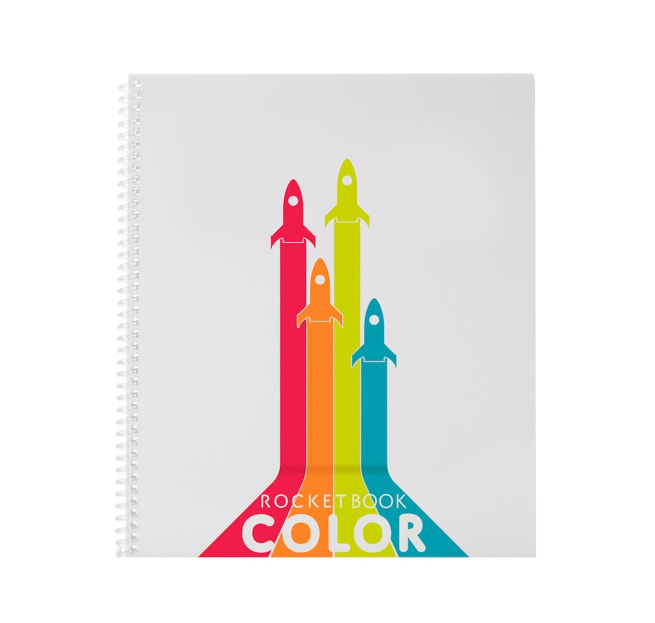 Image 661539.jpg , Product 661-539 / Price $29.99 , Rocketbook Colour from RocketBook on TSC.ca's Electronics department